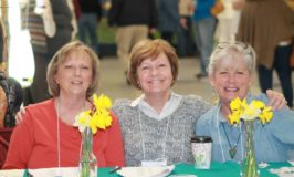 Events Where You'll See Bedford Master Gardeners