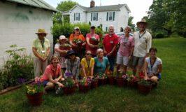 Bedford Master Gardeners Taking 2019 Training Applications